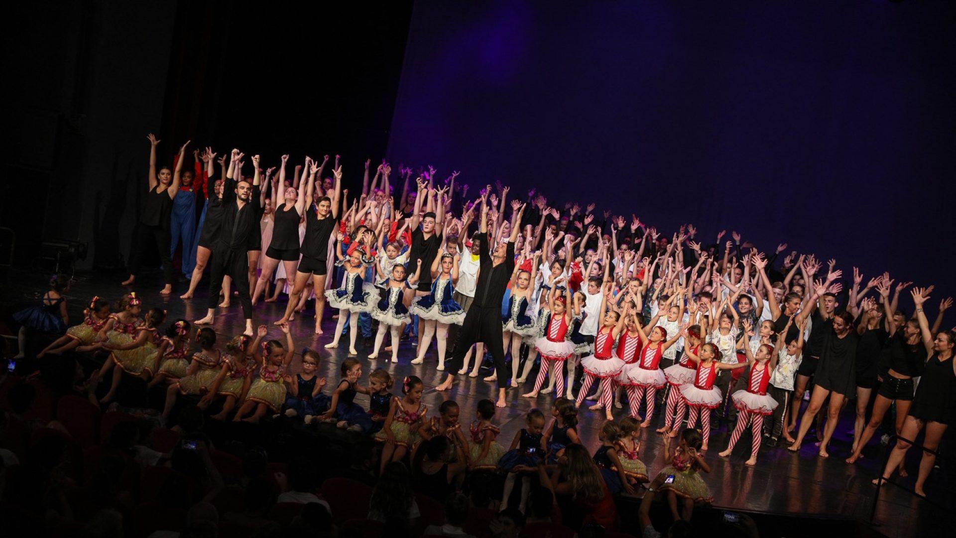 Ecole de Danse JBB